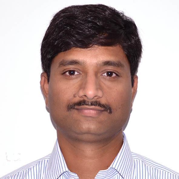 Gopal Krishna Dharba