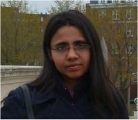 Rituparna Sinha Roy