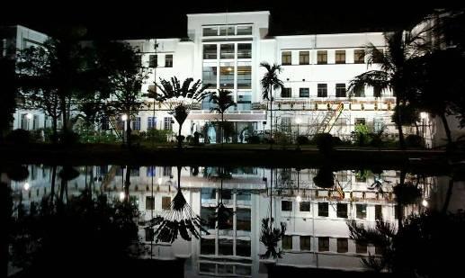 IACS Kolkata